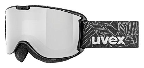 Uvex uvex skyper LTM black mat