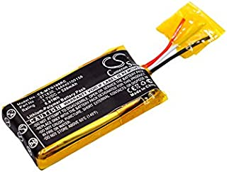 Battery Replacement for MYO Gesture Control Armband 144440100156 571830