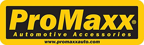 ProMaxx (BB91-0254B Bull Bar, Black