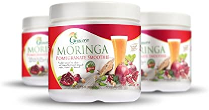 Moringa Pomegranate Smoothie Mix 100g 3 5 OZ Estimated Price : £ 20,00