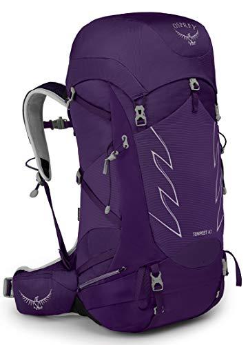 Osprey Women's Tempest 40 Daysack, Purple, One Size
