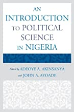 Best introduction to political science in nigeria Reviews
