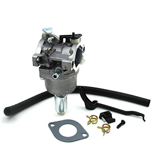 Xlyze Carburateur pour carburateur Briggs & Stratton 794572 31 F707 31 F777 31 G707 31 G777 31h707 31h777 31l777 31 M777 31 M877 31 N707 31p707 31p777 31p877 31q777