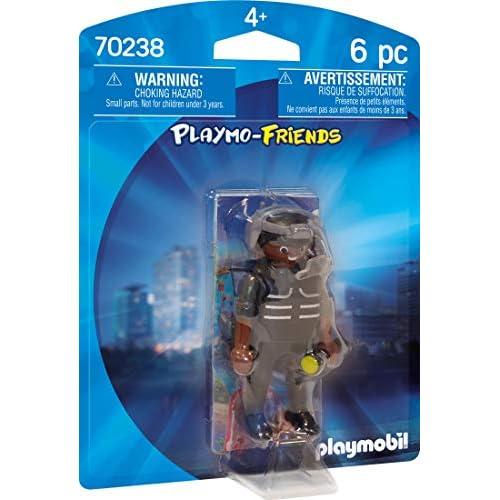 Playmobil- Giochi, 10IT4008789702388IT10