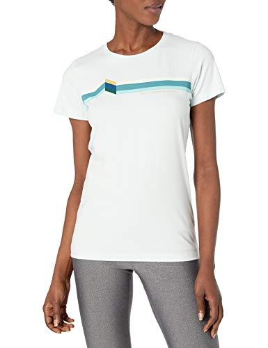 Black Diamond W SS Perspective T-Shirt pour Femme M Pluie