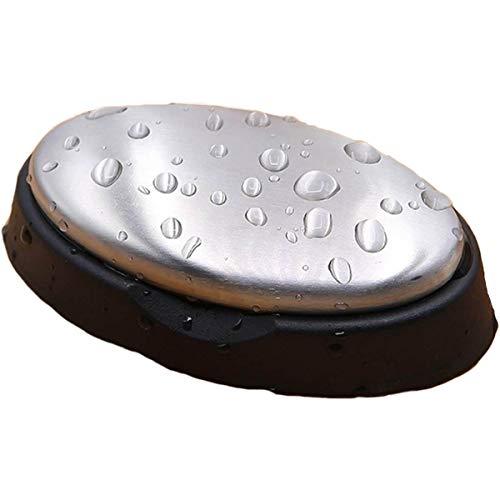 Original S.W.A.T. Edelstahlseife Stahlseife Öko Seife aus Edelstahl - Beseitigt Gerüche - der Umweltfreundliche Geruchskiller