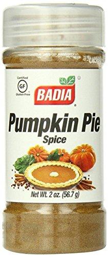 Badia seasoning Pumpkin Pie, 2 oz