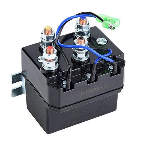 Torno eléctrico del Contactor del torno de solenoide for limpieza de interiores...