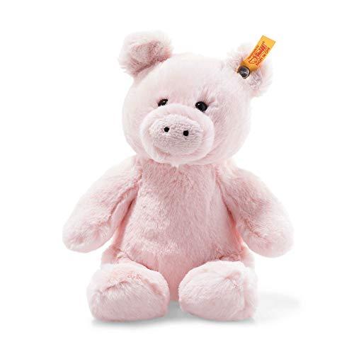 Steiff 57151 Schwein, rosa, 18 cm