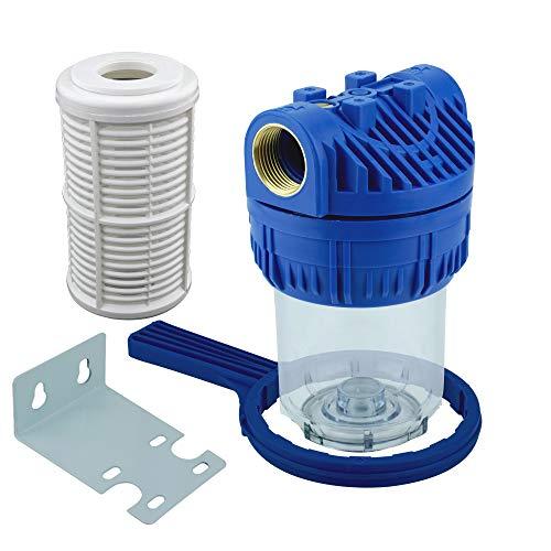 Wasserfilter 5Zoll Anschluss 1