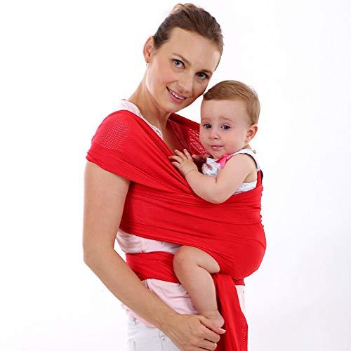 Portador De Bebé Stretchy Wrap Portabebés Manta Swaddle Ajustable Infante Algodón Hipseat Mochila para Recién Nacido Bearing 20 Kg Bebé Wrap,C009