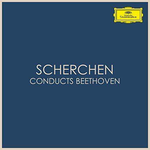 Hermann Scherchen & Ludwig van Beethoven