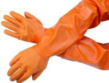 Over item handling ☆ Big Game Gut Glove Freddie's 26