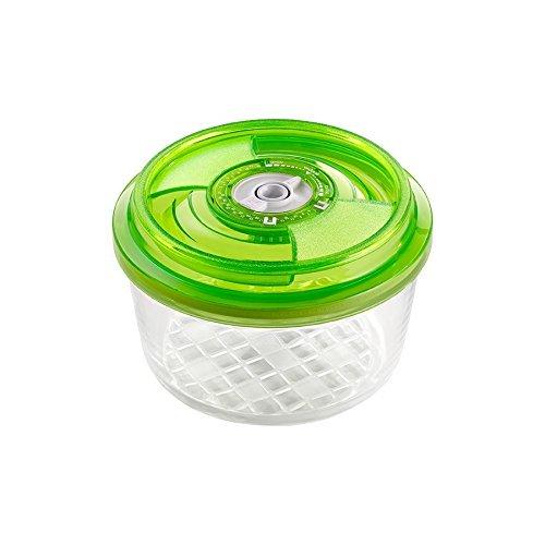 cetro Vacsy vacío recipiente de cristal (1,8L)
