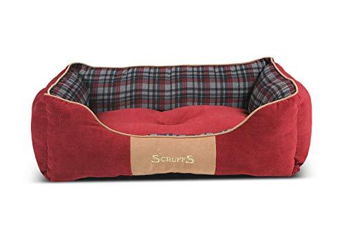 Scruffs Highland Cama para Perro/colchn