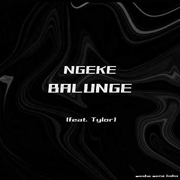 Ngeke Balunge (feat. Tylor)