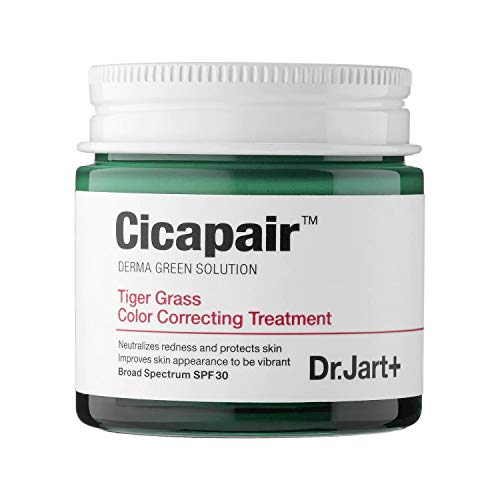 Dr. Jart Cica Repair Tiger Grass Color Correcting Treatment SPF 30