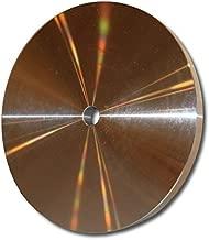 Kent 6 inch Aluminium Master Base Plate For Diamond Flat Lap Wheels