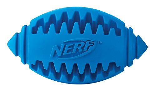 Nerf Dog Tether Football: 12,7 cm