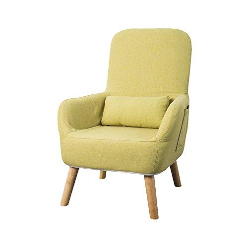 ZHAIZHEN - Taburete Mecedora para niños, sofá Moderno y Sencillo, Mini Asiento Casual, diseñado...
