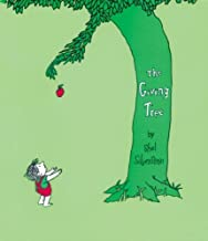 By Shel Silverstein - The Giving Tree (3/16/03)