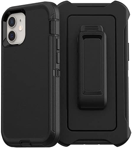 Defender Series Screenless Edition Case for iPhone...