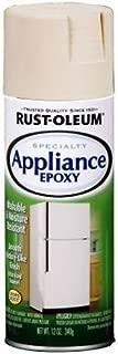 Rust-Oleum, Biscuit 210372 Appliance Enamel 12-Ounce Spray