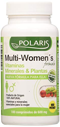 Polaris Multi-Women 600 Mg. 100 Tablets – 1 Unit