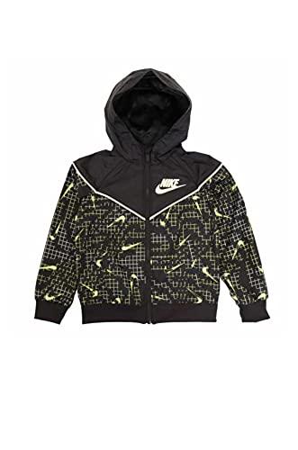 Nike - Windrunner col 023 86H529