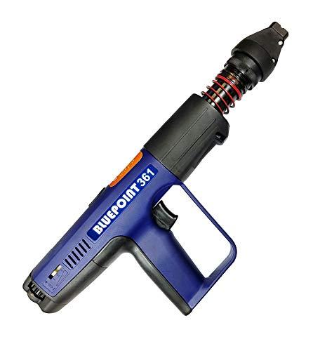 BLUEPOINT .27cal Semi Automatic Powder Actuated Tool. Item# BP-361