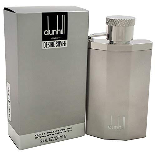 Dunhill desire Silver Eau de Cologne 100 ml