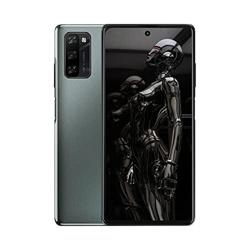 Blackview A100 Smartphone,Cellulare in Offerta. Helio P70 Octa-core Processore. 6GB RAM+128GB ROM. 6.67' FHD+ Display. Smartphone Offerta, Telecamera 8MP+12MP