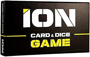 Best ion card and dice game rules Reviews