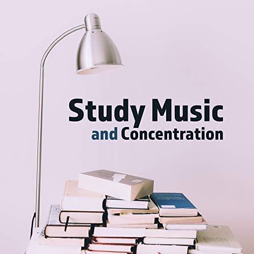 Studying Music and Study Music, Study Music Club, Studying Music