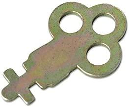 2 X San Jamar Paper Towel Dispenser Key (N13EZ) Category: Dispenser Keys and Accessories