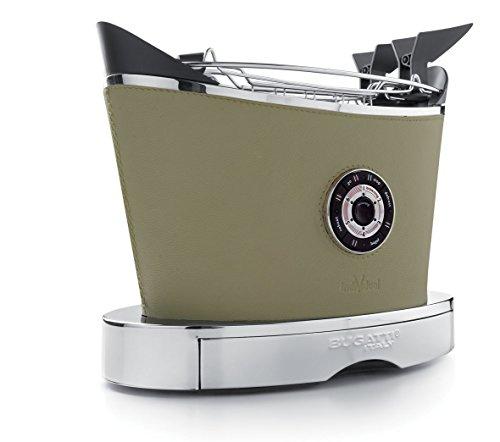 Bugatti - Volo Grille-Pain Cuir Melange