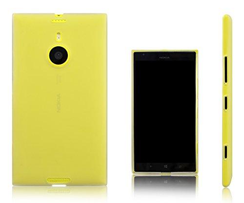 Xcessor Vapour Funda Carcasa de TPU Gel Flexible para Nokia Lumia 1520...