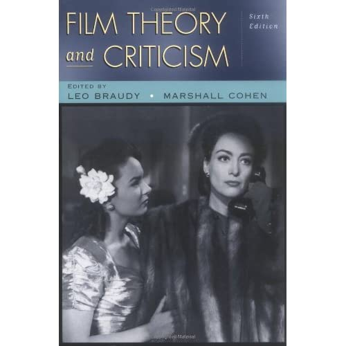 Film Criticism Amazon Com