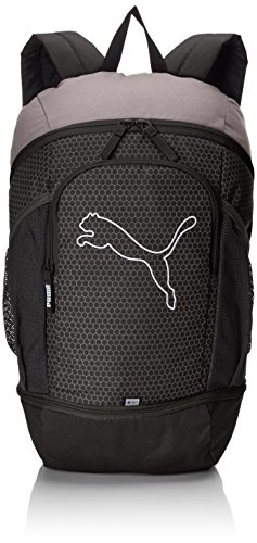 Puma - Echo - Mochila - Black/Quiet Shade