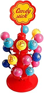 Inserting Lollipop Balance Game Classic Wooden Balance Toys Fun Toys Games Educational for Kids Children Toddler Qingchunw