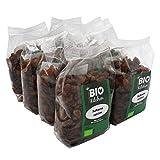 BioKitchen - Pasas sultanas ecológicas (8 paquetes de 250 g)