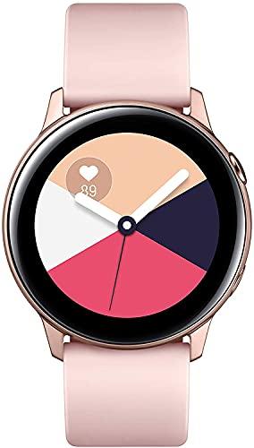 SAMSUNG Galaxy Watch Active Reloj Inteligente SM-R500, Oro Rosa