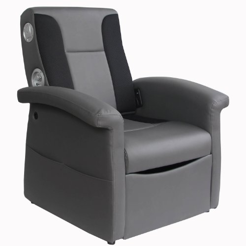 X-Rocker 0717901 Triple Flip Sound Chair