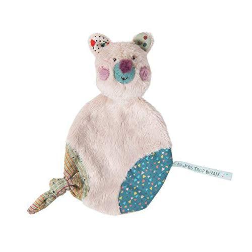 MOULIN ROTY-Doudou ours les jolis trop beaux