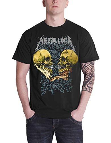 Metallica 'Sad But True' T-Shirt (2 extra large)