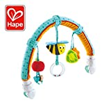 Hape International International International E0023 Spielbogen'Gartenträume', Türkis