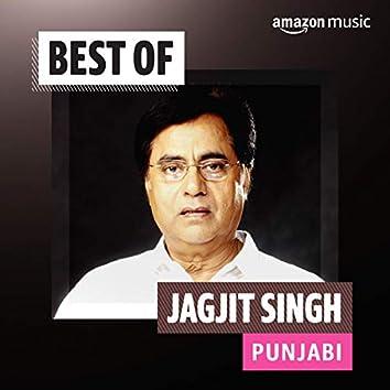 Best of Jagjit Singh (Punjabi)