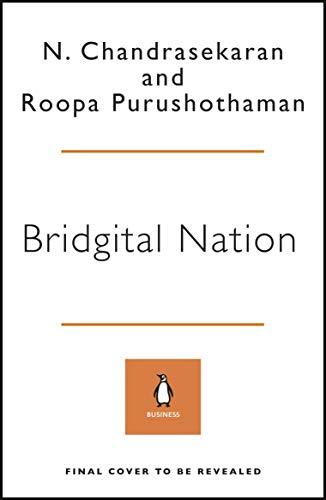 Bridgital Nation: Solving Technology\'s People Problem (English Edition)