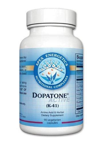 Apex Energetics -Dopatone (K-41) 90 Capsules