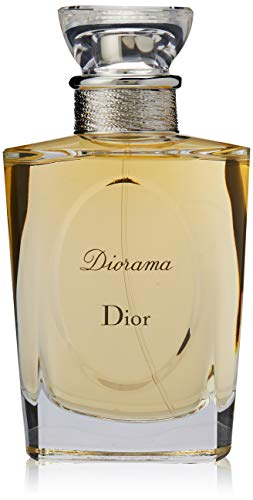 Christian Dior Diorama for Women Eau de Toilette Spray, 3.4 Ounce